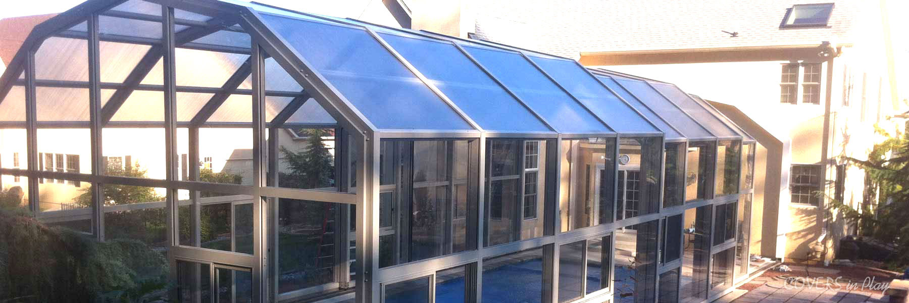 Pool Enclosure Designu201d