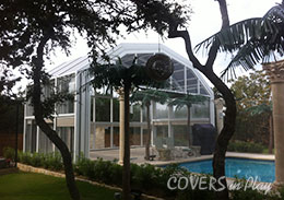 Pool Enclosure Austin Texas