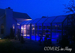 Pool Enclosure Chalfont Pennsylvania