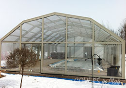 Pool Enclosure Portland Ontario