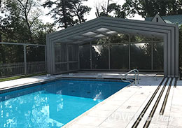 Pool Enclosures Lakewood New Jersey