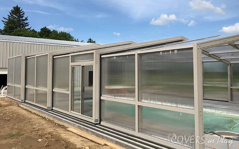Genoa Wisconsin Indoor Outdoor Pool Enclosure1