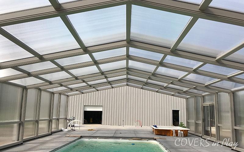 Genoa Wisconsin Indoor Outdoor Pool Enclosure5