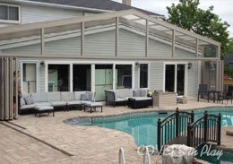 Pool Enclosure Holland Landing Ontario