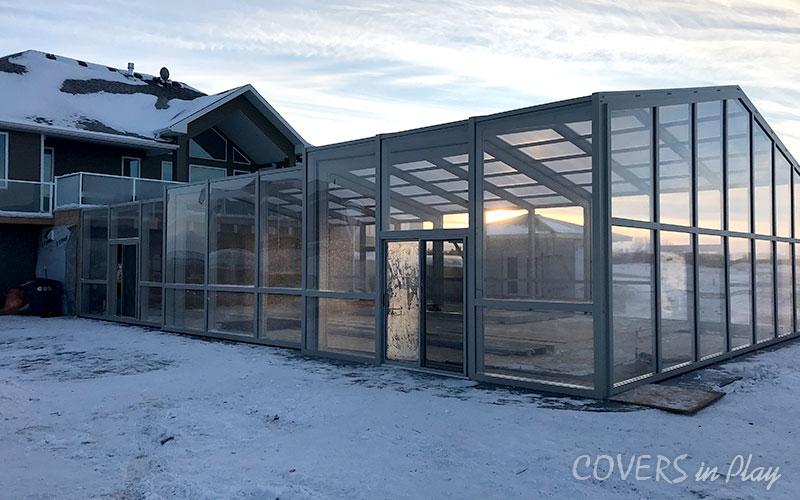 Regina SK Pool Enclosure2